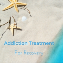 Addiction treatment for recovery