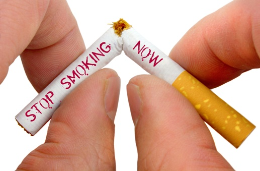stop cigarette cravings