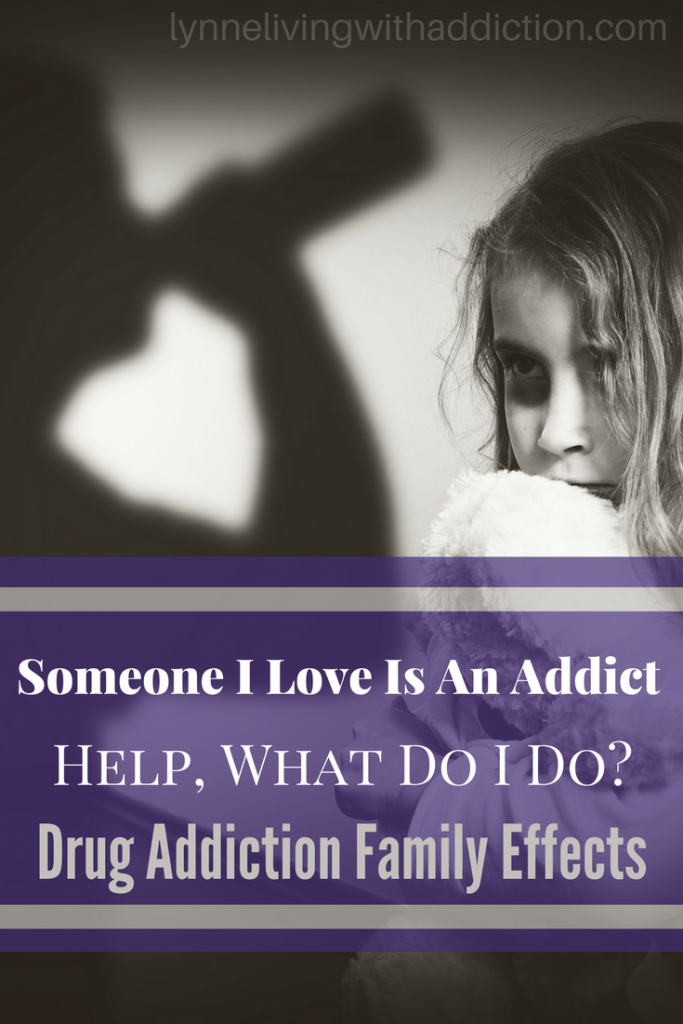 Drug Addiction Family Effects - What To Do