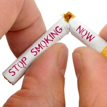 Steps How to Quit Smoking
