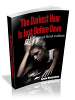 Newsletter Darkest Hour Fiverr