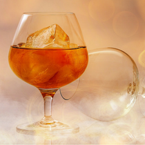 Health Benefits giving up alcohol