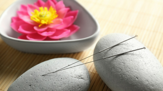 Acupuncture holistic addiction treatment