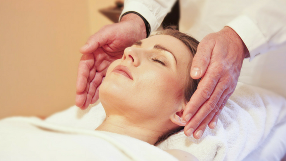 Reiki holistic addiction treatment