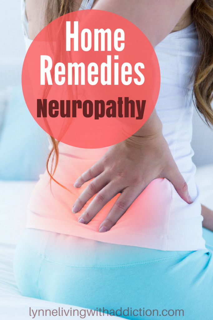 Home remedies neuropathy
