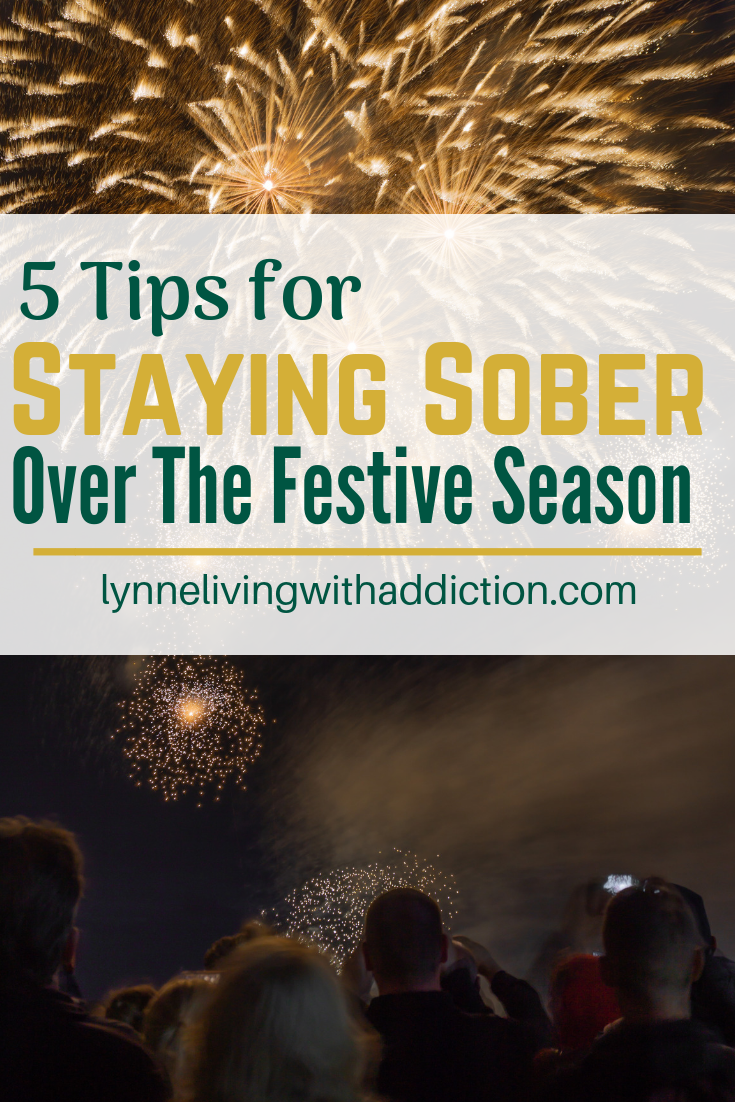 5 Tis For Staying Sober Over The Festive Season