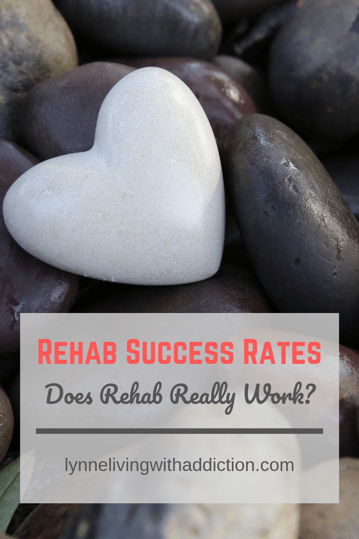 Rehab Success Rates - Does Rehab Really Work?