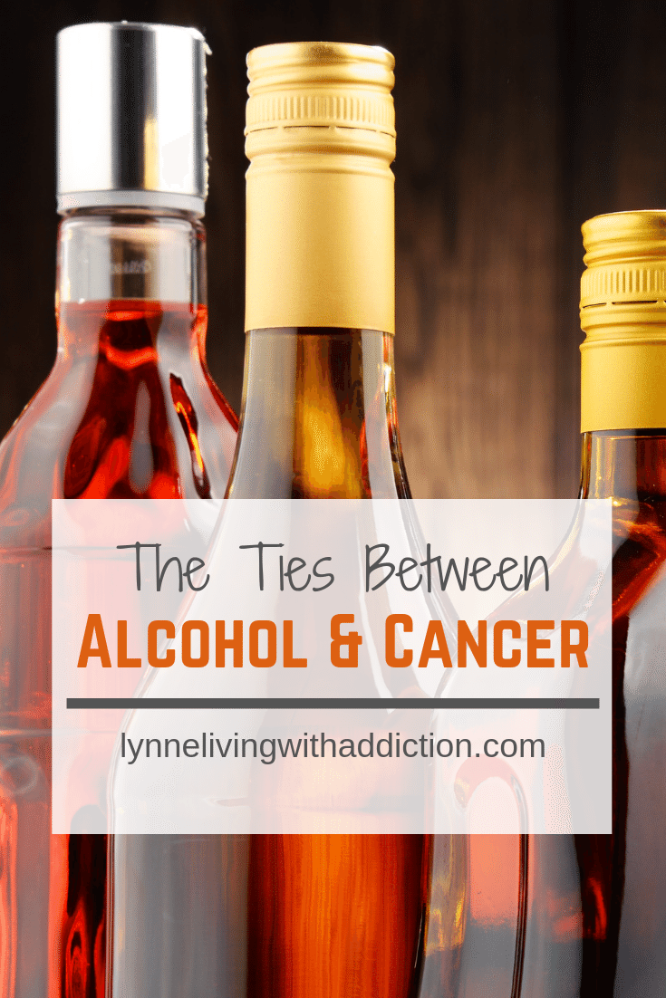 The Ties Between Alcohol and Cancer