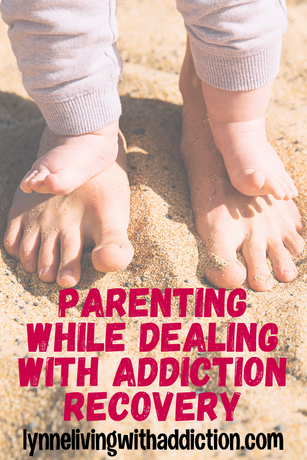 Parenting While Dealing With Addiction Recovery